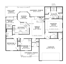 ranch house plans house plan 82026 at familyhomeplans