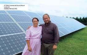 solar energy installation in delaware paradise energy solutions