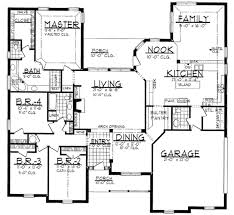 european style home plans european style house plan 4 beds 2 50 baths 2700 sq ft plan 62 139