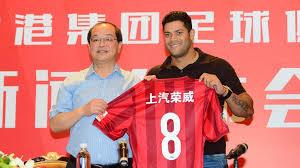 jugador mejor pagado del mundo 2016 5 de los 10 jugadores de fútbol mejor pagados están en china