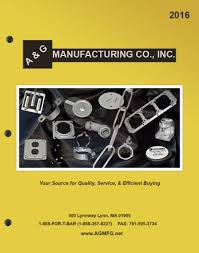 products specs sheets u2013 a u0026g manufacturing co