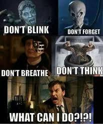 David Tennant Memes - we re all doomed doc captain jack harkness david tennant