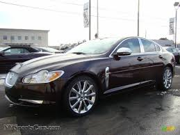 caviar lexus 2011 jaguar xf premium sport sedan in caviar brown metallic