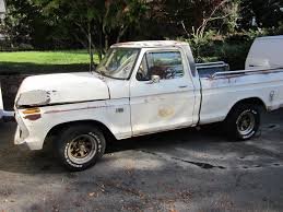 Old Ford Truck List - tuneup tips a simple tuneup guide for old dormant vehicles
