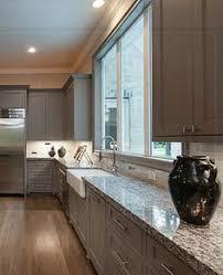 Granite Countertops With White Kitchen Cabinets by 15 Best Pictures Of White Kitchens With Granite Countertops Http