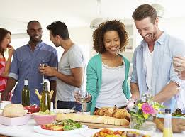 registry for housewarming party how to throw a stress free housewarming party ideas for planning