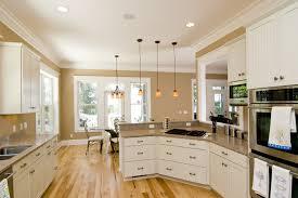 different kitchen layouts home design