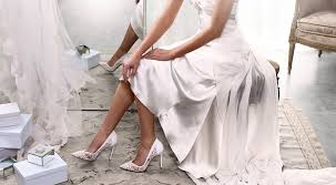 wedding shoes dubai level shoe district opens a paradise of bridal collection in dubai