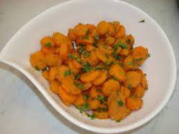 cuisiner des carottes en rondelles recettes avec carottes en rondelles pour le moulinex cookeo