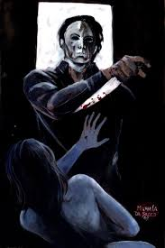 halloween myers background 148 best halloween images on pinterest horror movies michael