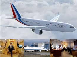Luxury Private Jets Top 20 Most Expensive Luxurious And Biggest Private Jets Used By