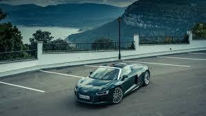 Audi R8 Diesel - audi r8 v10 spyder a supercar that anyone can drive techradar