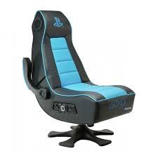 X Rocker Recliner X Rocker Infiniti Playstation Gaming Chair الثلج للالعاب