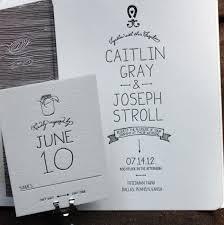 black and white wedding invitations keep it simple chic with black white invitations and stand out