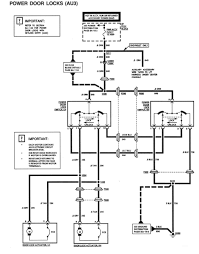 power door lock wiring diagram power wiring diagrams collection