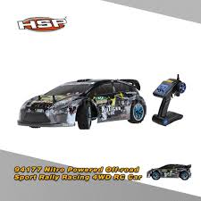 off road sports car hsp nitro engine powered off road sport rally racing 1 10 scale