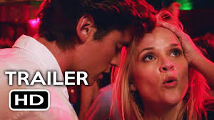 home again official trailer 2 2017 reese witherspoon romantic