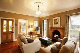 bedroom grey walls brown furniture home decoration bedroom color