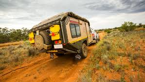offroad camper commander s rugged off road campers from conqueror