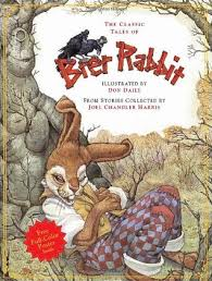 the tales of rabbit classic tales of brer rabbit by david borgenicht