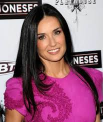 demi moore haircut in ghost the movie demi moore s hairstyles