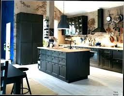 r駸erver en cuisine table cuisine bois brut table cuisine industrielle table de cuisine