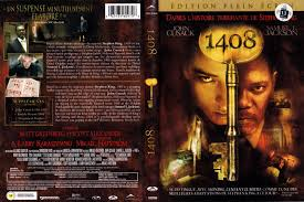 la chambre 1408 jaquette dvd de 1408 canadienne cinéma