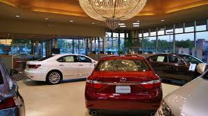 lexus dealer in ct germain lexus of easton