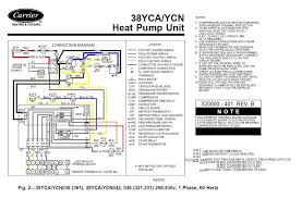 wiring diagram for heat pump thermostat u2013 the wiring diagram