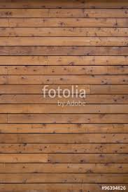 large cedar wood plank wall background vertical stock photo and
