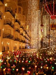 christmas nashville american christmas travel destinations