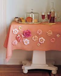 spring decorating ideas martha stewart