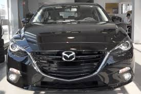 mazda 3 2015 mazda 3 gt review youtube