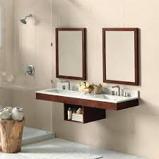 Wall Mounted Bathroom Cabinet by 23