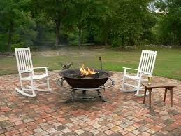 Old Fire Pit - carolina kettles home page