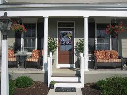 incridible front porch ideas in gable hip on home design ideas