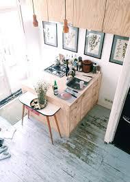 cuisine atypique d o ilot de cuisine idées déco et astuces pour l adopter côté maison