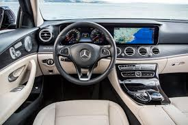 future mercedes interior mercedes u0027 2017 e class takes a leap towards autonomy sae