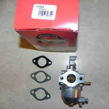 briggs u0026 stratton carburetors for small engines