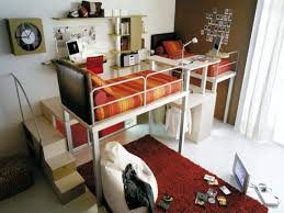 Home Design  Diy Space Saving Ideas For Small Bedrooms In Bedroom - Space saving bedroom design