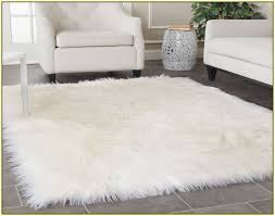 Sheepskin Area Rugs Cheap Faux Fur Rugs Interesting Sheepskin Area Rug Ikea Faux Fur