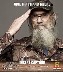 History Channel Meme Maker - memes by fans duck dynasty