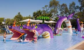 Hols by All Inclusive Majorca Waterpark Family Of 5 From 2473
