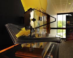 hidden maryland building the webb telescope in nasa u0027s clean room
