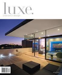 modern homes magazine home design