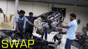 engine swap project e34 episode 1 youtube