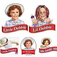 Debbie Meme - dopl3r com memes little debbie lil debbie little dabbie lil