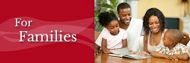 center for children family services