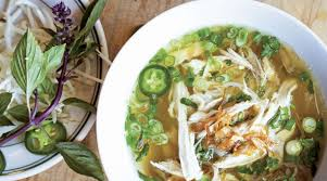 cuisine pho pho ga chicken noodle soup the splendid table