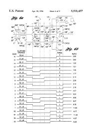 patent us5511437 compound vehicular transmission google